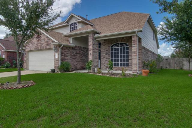 18135 Melissa Springs Drive, Tomball, TX 77375 (MLS #79863004) :: Carrington Real Estate Services