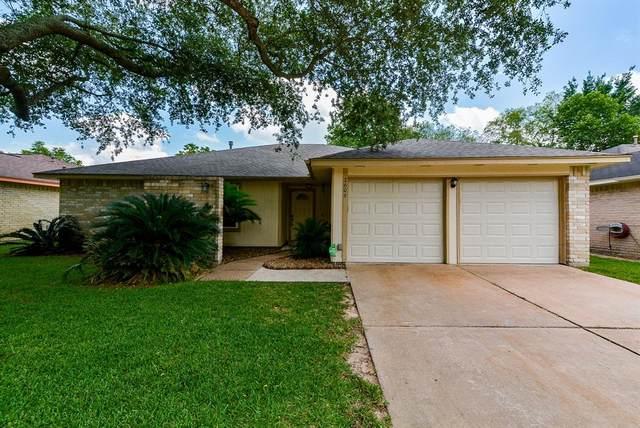 2606 Olympus Drive, Houston, TX 77084 (MLS #7986324) :: TEXdot Realtors, Inc.