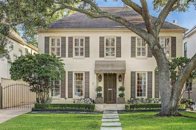 4227 Southwestern Street, Houston, TX 77005 (MLS #79863547) :: Lerner Realty Solutions