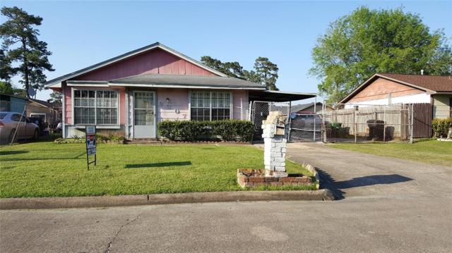 9307 Courben Circle, Houston, TX 77078 (MLS #79866617) :: Giorgi Real Estate Group
