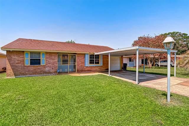 1115 Kildare Drive, Houston, TX 77047 (MLS #79866958) :: The Sansone Group
