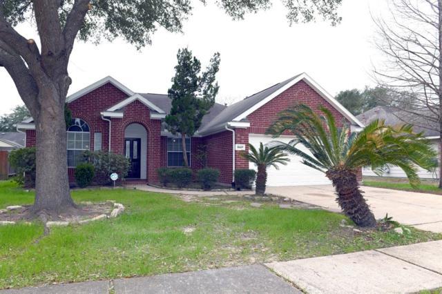 18619 Dennington Drive, Katy, TX 77449 (MLS #7986737) :: Team Parodi at Realty Associates