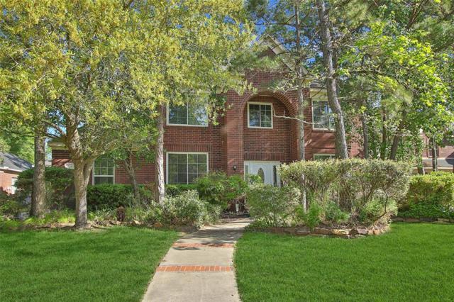 14 E Twinberry Place, Spring, TX 77381 (MLS #79867531) :: Giorgi Real Estate Group