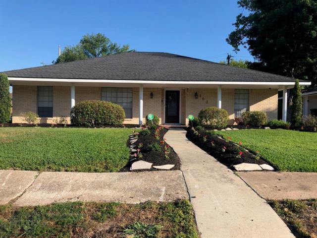 103 W Princess E, Houston, TX 77034 (MLS #79871672) :: Giorgi Real Estate Group