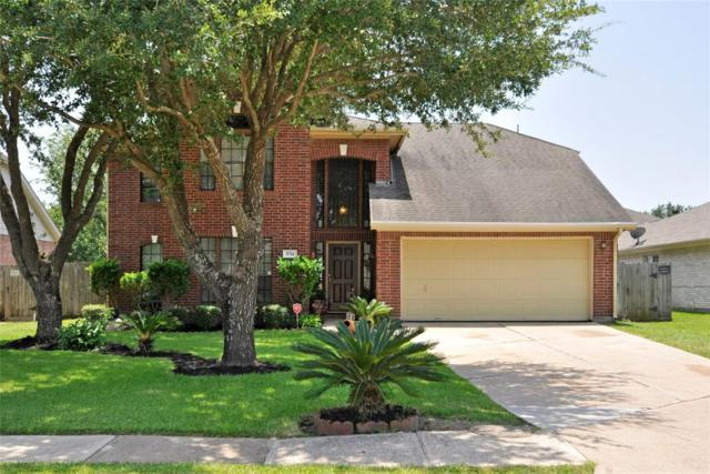 5714 Ashbury Trails Court, Sugar Land, TX 77479 (MLS #79873747) :: The Heyl Group at Keller Williams