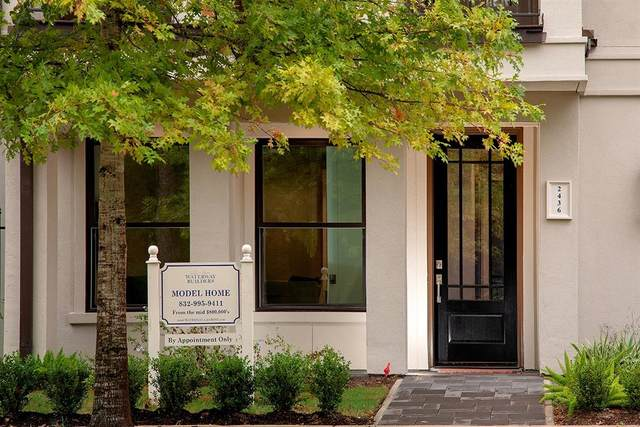 2436 High Timbers Drive, The Woodlands, TX 77380 (MLS #79873893) :: Lerner Realty Solutions