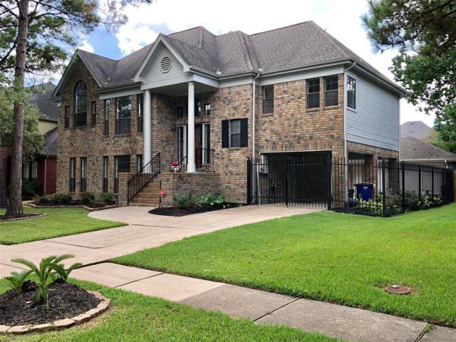 123 Hidden Lake Dr Drive, League City, TX 77573 (MLS #79874075) :: Texas Home Shop Realty