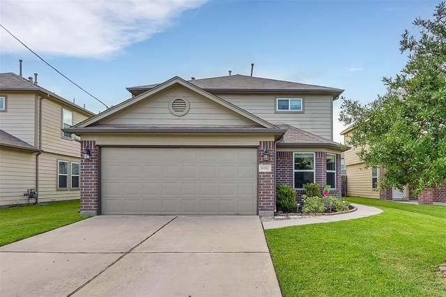 16762 N Rail Drive, Conroe, TX 77385 (MLS #79879269) :: Green Residential