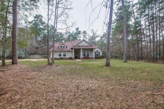 27026 Bridleway Circle, Magnolia, TX 77355 (MLS #79883765) :: Texas Home Shop Realty