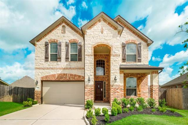 13034 Ambrose Reach Lane, Tomball, TX 77377 (MLS #79884820) :: The Parodi Team at Realty Associates