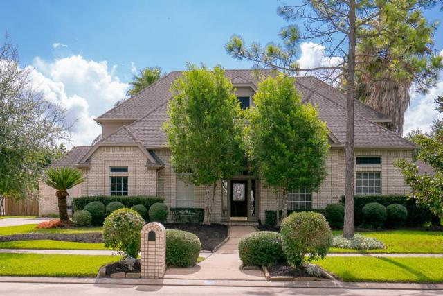 2825 Everett Drive, Friendswood, TX 77546 (MLS #79886545) :: REMAX Space Center - The Bly Team