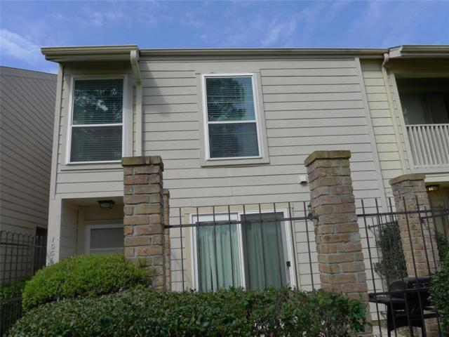 800 Country Place Drive #1006, Houston, TX 77079 (MLS #79887980) :: Texas Home Shop Realty