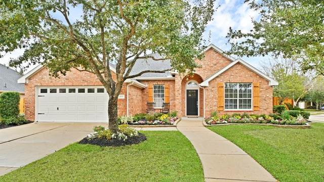 2611 Firecrest Drive, Katy, TX 77494 (MLS #79888733) :: The Home Branch