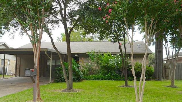 14839 Anoka Drive, Channelview, TX 77530 (MLS #79890894) :: The Queen Team