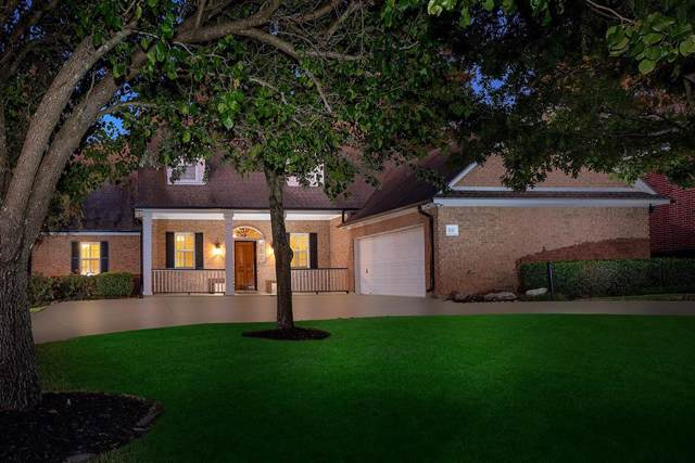 1132 April Waters Drive N, Montgomery, TX 77356 (MLS #79895556) :: Phyllis Foster Real Estate