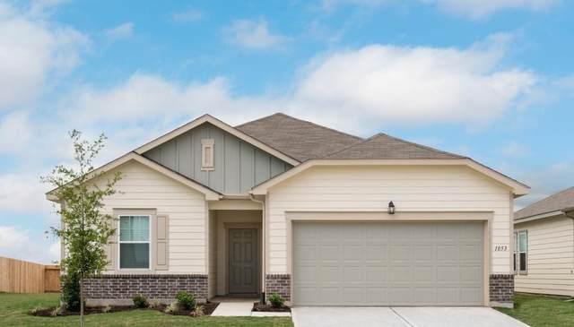 4919 Highland Springs Drive, Richmond, TX 77469 (MLS #79896218) :: Caskey Realty