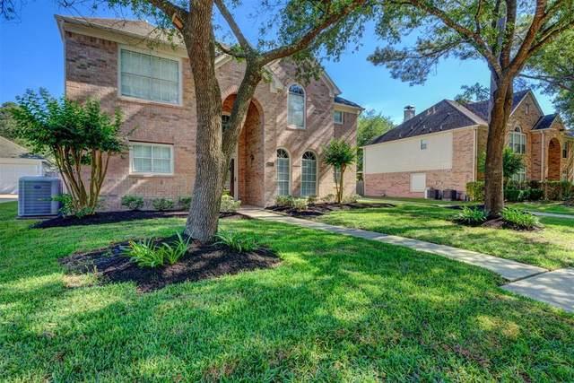 7615 Limber Bough Drive, Humble, TX 77346 (MLS #79896995) :: The Heyl Group at Keller Williams