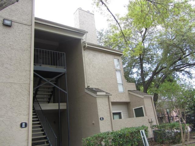 10855 Meadowglen Lane #836, Houston, TX 77042 (MLS #79897537) :: The Heyl Group at Keller Williams