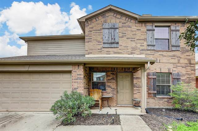8015 Clover Leaf Drive, Rosenberg, TX 77469 (MLS #79897645) :: The SOLD by George Team