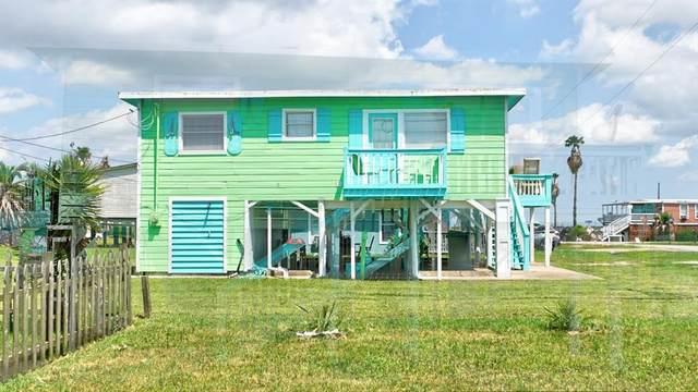 415 Murex Street, Surfside Beach, TX 77541 (#79898364) :: ORO Realty