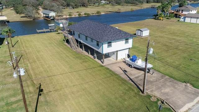 47 County Road 291, Sargent, TX 77414 (MLS #7989848) :: The Home Branch