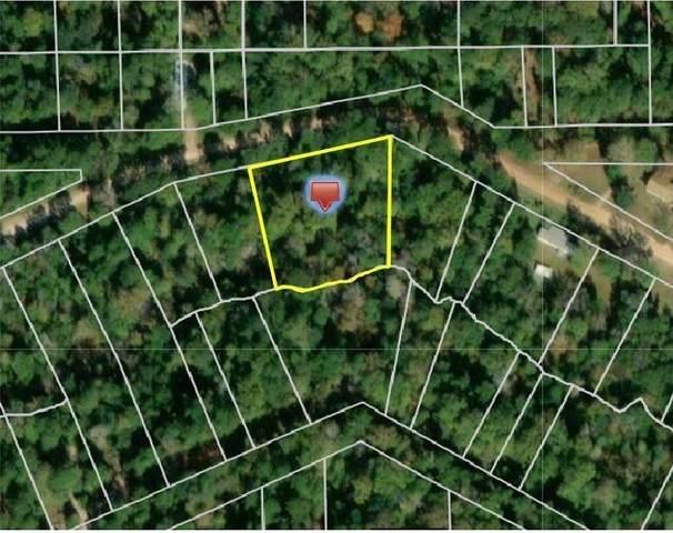 TBD Story Drive, Livingston, TX 77351 (MLS #79898993) :: Ellison Real Estate Team