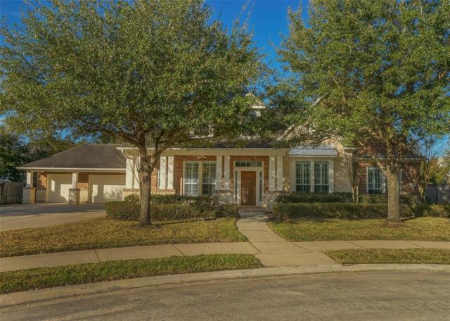 14607 Sutter Creek Lane, Humble, TX 77396 (MLS #79900148) :: The Heyl Group at Keller Williams