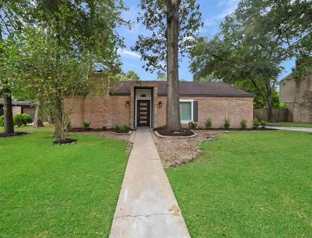 17015 Lazy Hill Lane, Spring, TX 77379 (MLS #7990443) :: Giorgi Real Estate Group