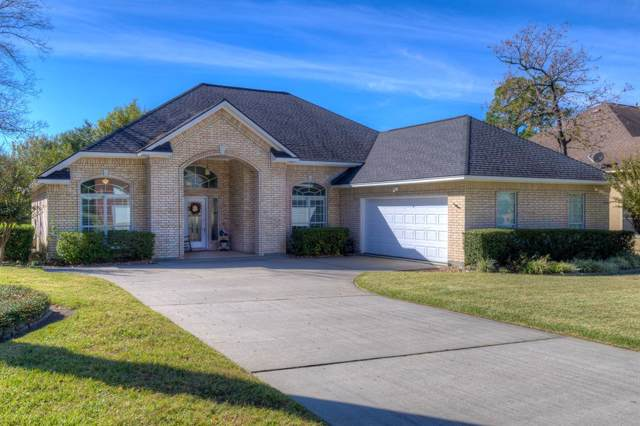 12313 Longmire Trace, Conroe, TX 77304 (MLS #79904896) :: The SOLD by George Team