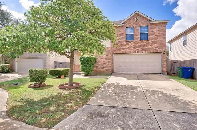 6226 Spotters Ridge, San Antonio, TX 78233 (#79911043) :: ORO Realty