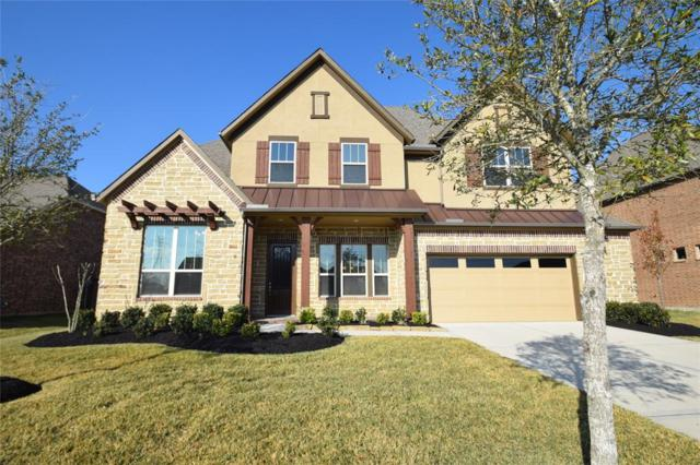 1118 Falling Water Ln, Katy, TX 77494 (MLS #79913955) :: Giorgi Real Estate Group
