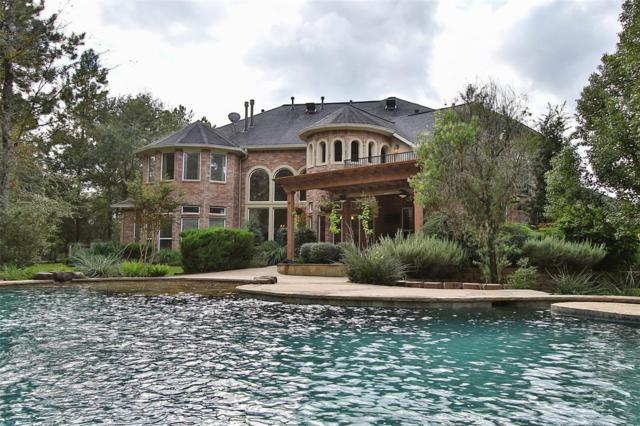 28053 Cross Way Oaks, Magnolia, TX 77355 (MLS #79914200) :: Giorgi Real Estate Group