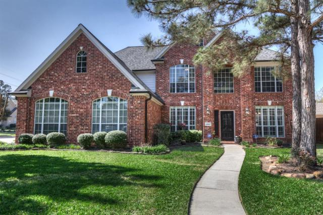 15903 Camillia Trail, Tomball, TX 77377 (MLS #79914897) :: Giorgi Real Estate Group