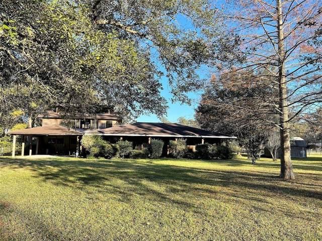 20993 Trinity Way, New Caney, TX 77357 (MLS #79918268) :: Ellison Real Estate Team