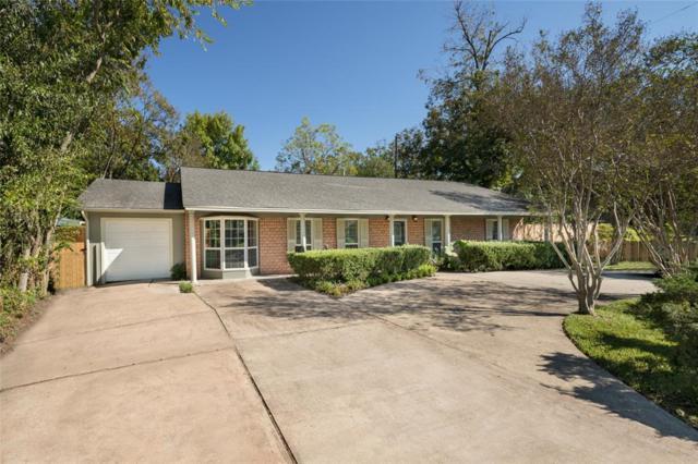 3906 Blalock Road, Houston, TX 77080 (MLS #79921434) :: Texas Home Shop Realty