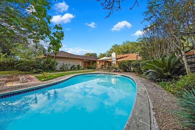 3023 S Braeswood Boulevard, Houston, TX 77025 (MLS #79921698) :: Giorgi Real Estate Group