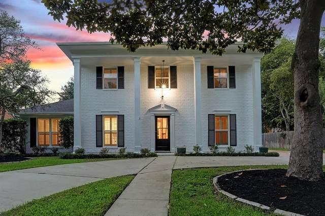 2723 Stetson Lane, Houston, TX 77043 (MLS #79922514) :: The Home Branch