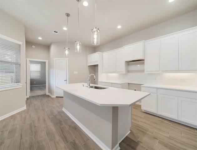 726 Lacebark Elm Trail, Conroe, TX 77318 (MLS #7992453) :: The Property Guys