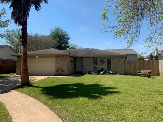 1823 Pewter Court, Katy, TX 77493 (MLS #79926316) :: The Collective Realty Group
