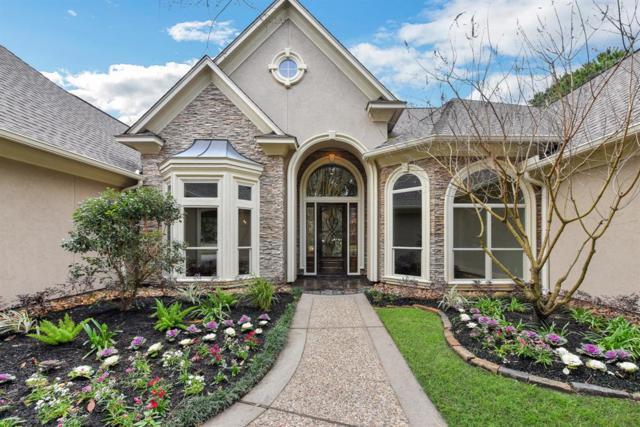 2 Forest Green Trail, Houston, TX 77339 (MLS #79926919) :: Green Residential