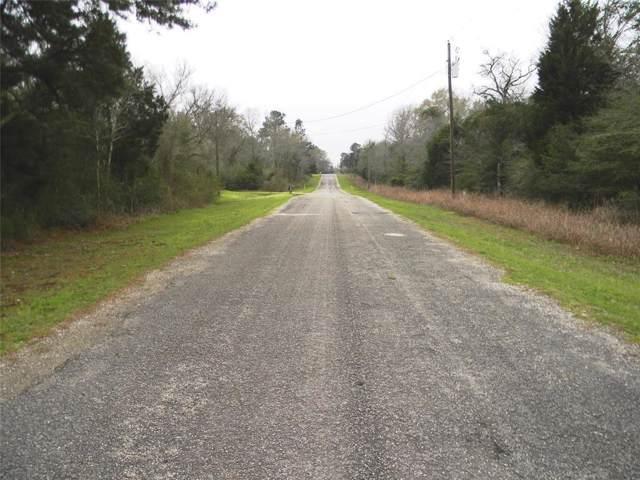 TBD Wicklow Road, Hempstead, TX 77445 (MLS #79933091) :: The Parodi Team at Realty Associates