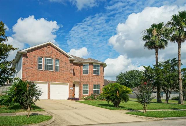8035 Aspen Court, Baytown, TX 77523 (MLS #79936703) :: JL Realty Team at Coldwell Banker, United