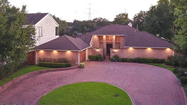 534 Fox Briar Lane, Sugar Land, TX 77478 (MLS #79938763) :: The Sansone Group