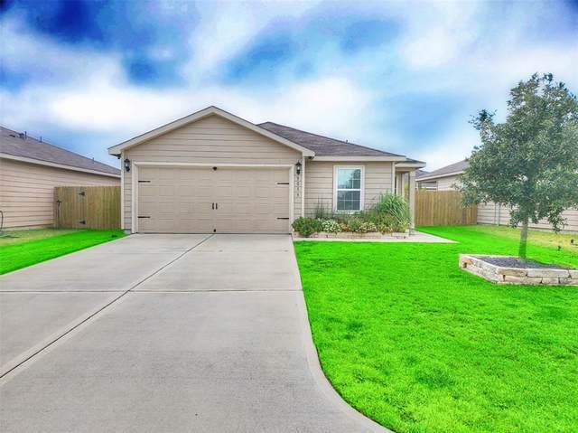 5013 Sycamore Lane, Brookshire, TX 77423 (MLS #79941509) :: Guevara Backman