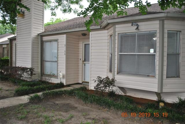 9166 Wilcrest Drive, Houston, TX 77099 (MLS #79942001) :: NewHomePrograms.com LLC