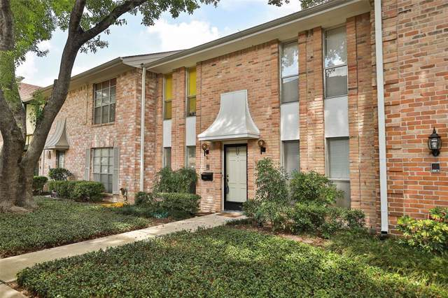 14117 Lost Meadow Lane, Houston, TX 77079 (MLS #79942190) :: The Queen Team