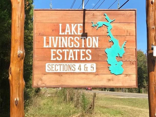 119 Sunset Drive, Livingston, TX 77351 (MLS #7994254) :: Texas Home Shop Realty