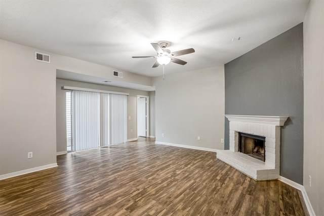 9809 Richmond Avenue J9, Houston, TX 77042 (MLS #79945121) :: Ellison Real Estate Team
