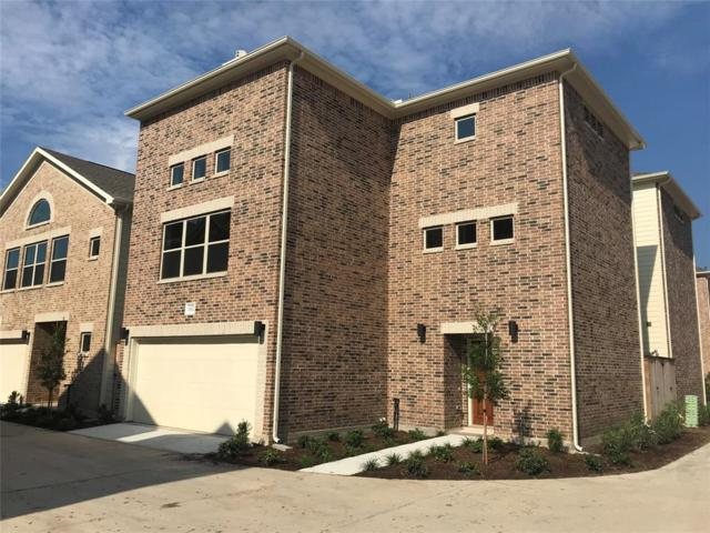 11510 Main Cedar Drive, Houston, TX 77025 (MLS #79945719) :: Texas Home Shop Realty