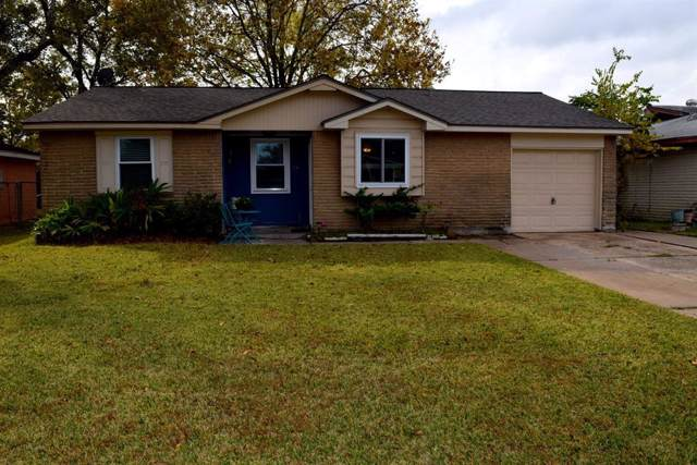 731 Hollycrest Drive, Channelview, TX 77530 (MLS #79946059) :: NewHomePrograms.com LLC